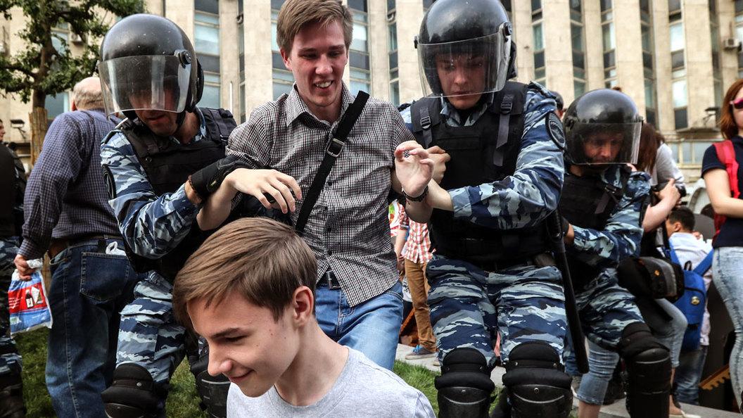 Юрий Пронько: Навальный - подлец и провокатор, но…