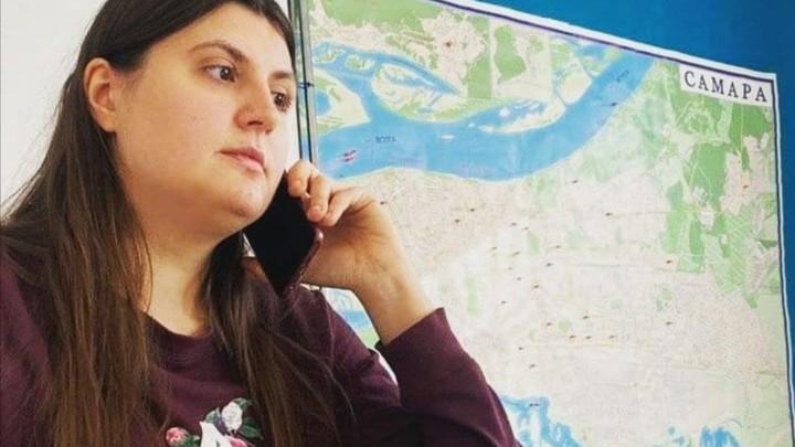 Экс-координатор самарского штаба Навального* попросила политического убежища в Париже