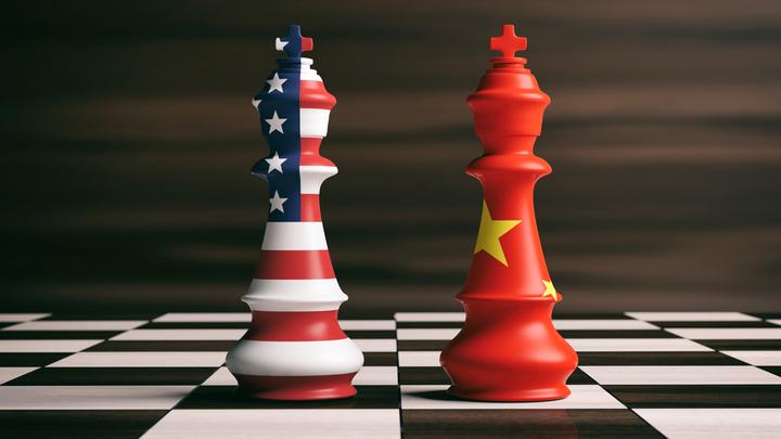 Китай вводит против США первые настоящие санкции