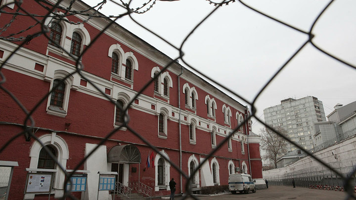 Несломленное сердце: Максима Хохлова выпустили на свободу