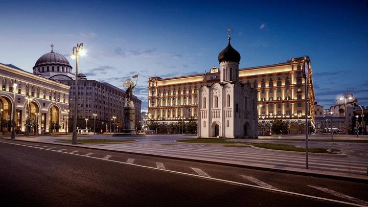 Памятник на Лубянской площади: Лидером голосования остаётся Александр Невский