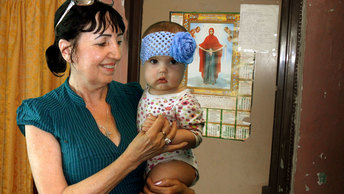 Искалеченные Украиной. Женская боль русского Донбасса