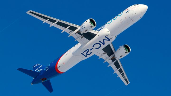 Теперь мир вздрогнет: Русские самолёты сменят имена