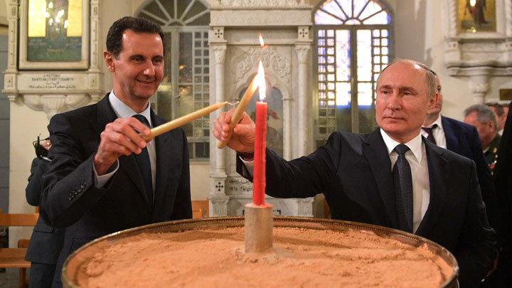 Запад поверил в Путина: Почему в противостоянии США и Ирана побеждает Россия
