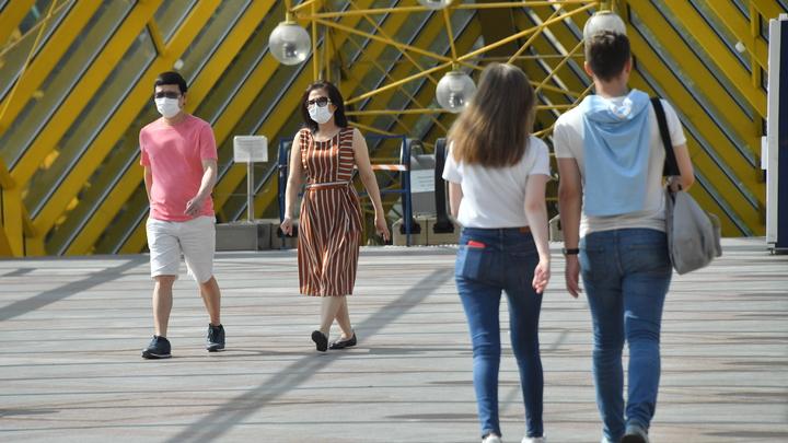 Будем действовать жестко: мэр Нижнего Тагила ужесточил контроль за ношением масок