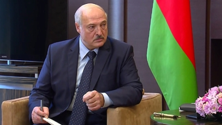 Сдали с потрохами! В Беларуси получены улики причастности США к госперевороту и убийству Лукашенко