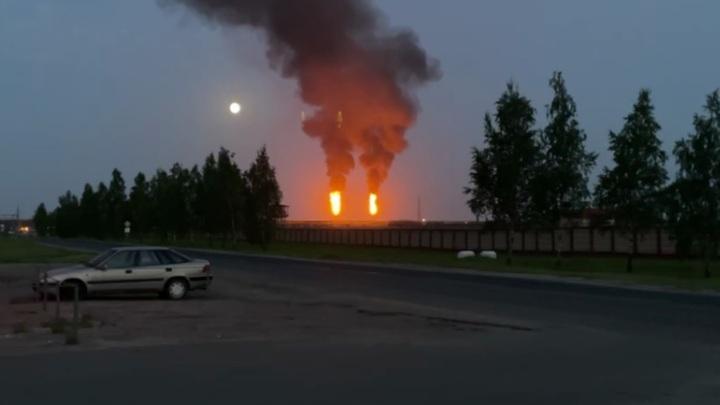 ЧП на Лукомльской ГРЭС не повлияло на работу больниц в Могилёвской области