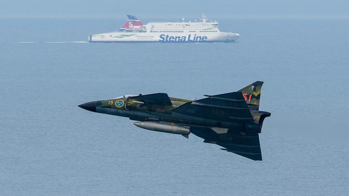 Яркий сигнал России: США перебросили свои бомбардировщики через океан