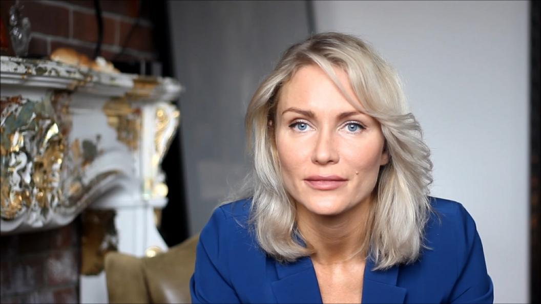 Екатерина Гордон призналась, что Путин сегодня— номер один
