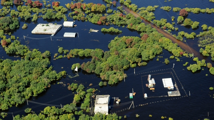Депутаты нажились на наводнении: Выплаты в 10 раз больше, чем у простых смертных
