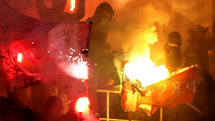 Воины и флинты 1 марта 1995 года основали новую эру нашего футбола