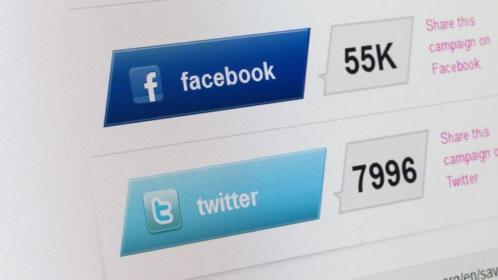 Не уникальный сервис: Жаров анонсировал проведение проверок Facebook в 2018 году