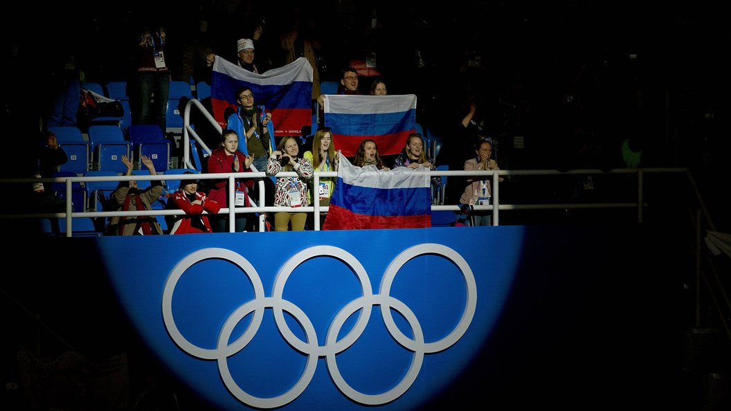 США, Канада и Великобритания испугались соперников и требуют не допустить Россию к Олимпиаде-2018