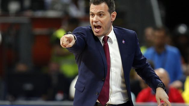 Баскетболисты ЦСКА стали четвёртыми в Евролиге