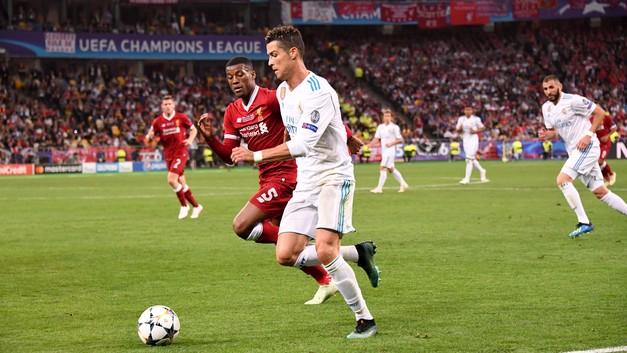 Сезон завершён, УЕФА назвала символическую команду Лиги чемпионов