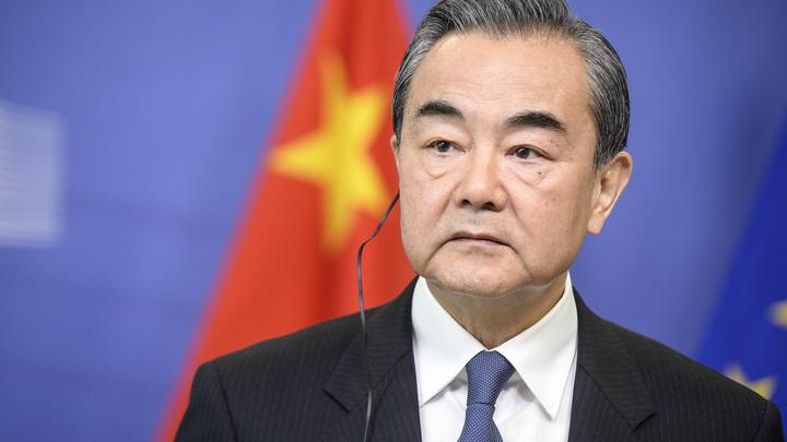 В Китае заявили о важности добрососедских отношений с Россией