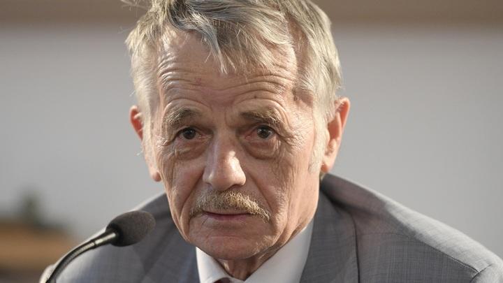 В поход на Крым отправят уже поживших: Депутат Рады Джемилев раскрыл подробности акции