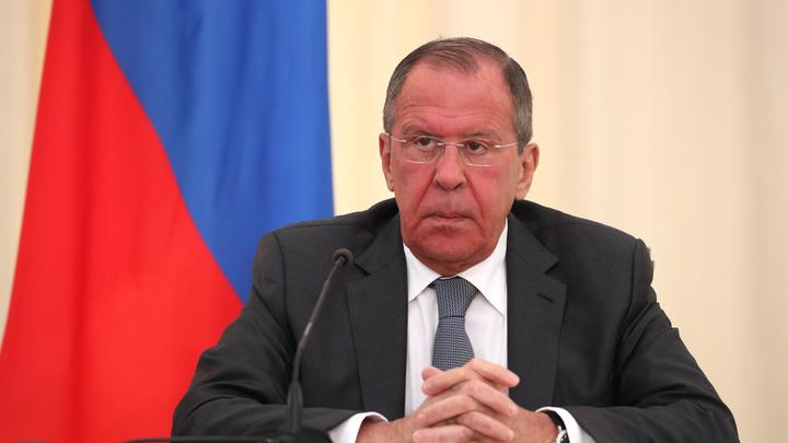 Для меня это очевидно: Лавров о выводе российских специалистов из Венесуэлы