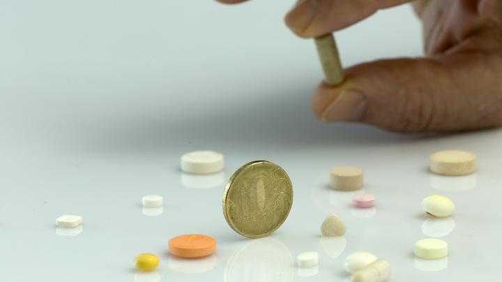В России стали экономить на лекарствах - резкое сокращение затрат фиксируют впервые с 2015 года