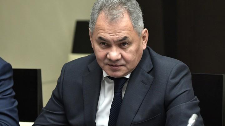 Пока украинцы планируют убийство Путина: Шойгу оправдал надежды буйных комментаторов требованием к ВМФ России