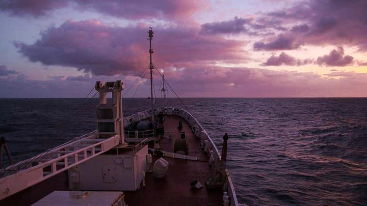 В одиночку вокруг Арктики и Антарктиды: Капитан из Петербурга собирается установить мировой рекорд