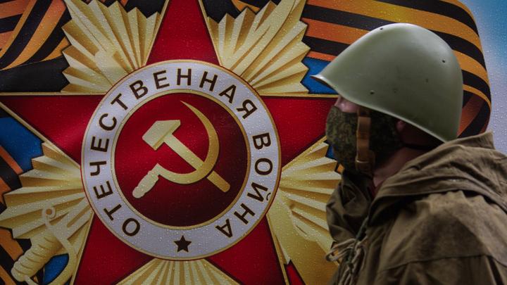 Эхо той войны настигло нас: Поздравление добровольцев Донбасса с Днём Победы