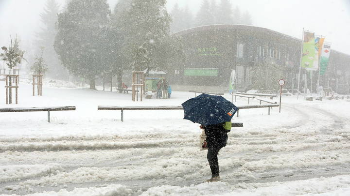 Вот и вся аномалия: Синоптик развеял слухи о температурных рекордах этой зимой
