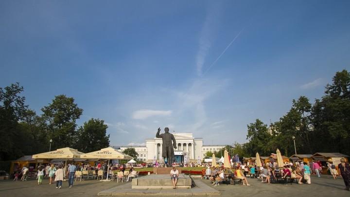 На открытии Венского фестиваля в Екатеринбурге споют солисты Большого и Мариинского театров