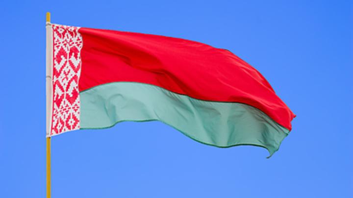 Здесь вам не место: В Испании не признали оппозиционный флаг Беларуси