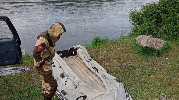 Волонтеры отряда Кости Долгова нашли тело утонувшей 13-летней девочки