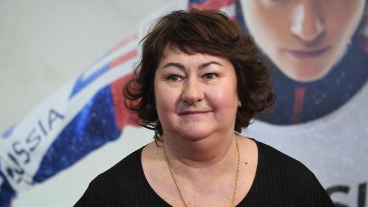 Елена Вяльбе возглавила список «ЕР» Ивановской и Владимирской областей