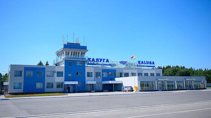 Прямые авиарейсы между Калугой и Ереваном возобновлены