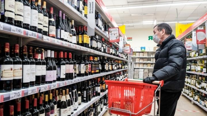Нижегородская область вошла в десятку самых пьющих регионов России