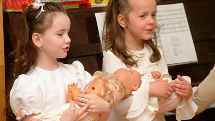 Детская вакцина от COVID-19 может появиться в Нижегородской области уже осенью