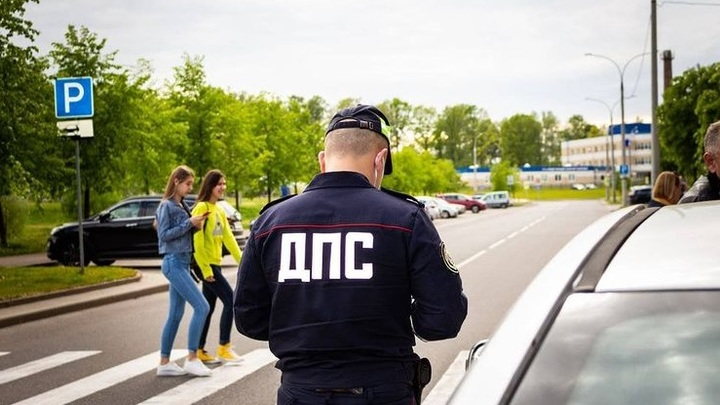 Выпил и за руль: В Минской области за двое суток задержали 23 нетрезвых водителя