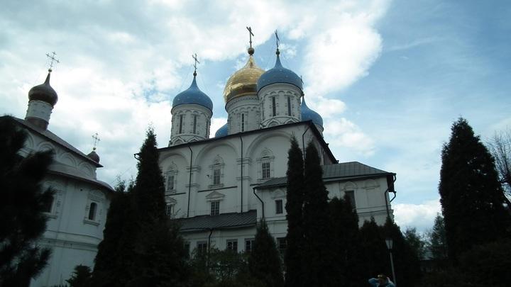 Православная Церковь начала самоочищение: Оборотни в рясах пошли под суд