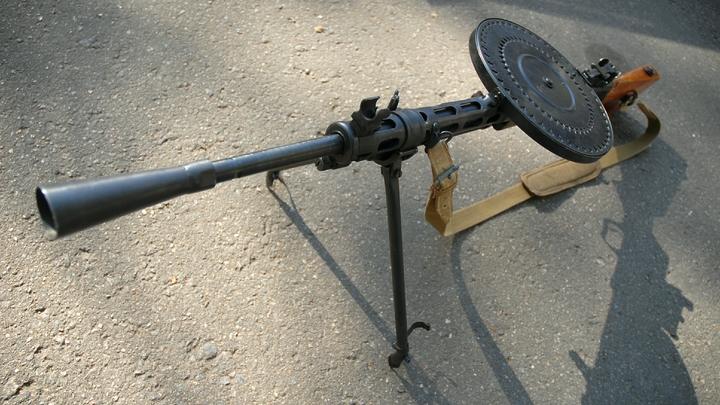 Лучшее, что было создано: Пулемёт Калашникова обошёл его автомат в глазах американских экспертов