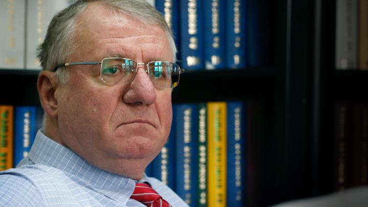 Воислав Шешель: «Спасение Сербии – только в союзе с Россией»