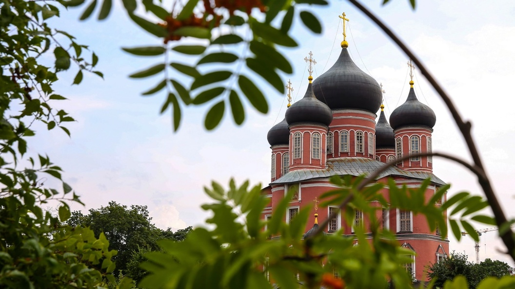 Православный календарь на 1 сентября