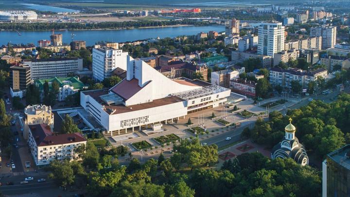 Рейтинг городов России для летнего отдыха: Ростов и Таганрог попали в топ