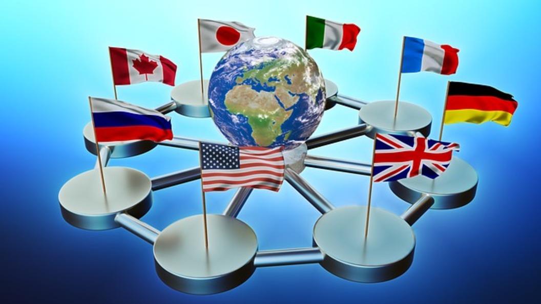 Италия должна вернуть Россию в G8 раньше США - Проди