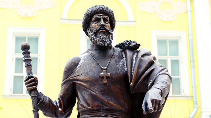 Возрождение власти православных кесарей: Венчан бысть на Царство Русское