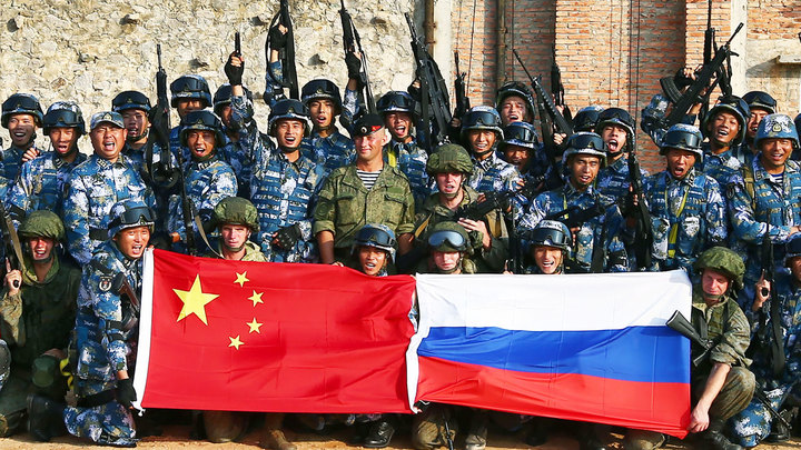 В чём главная изюминка военных учений «Восток-2018»