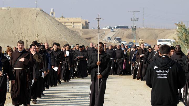Степашин: Сегодня Ближний Восток как никогда близок России