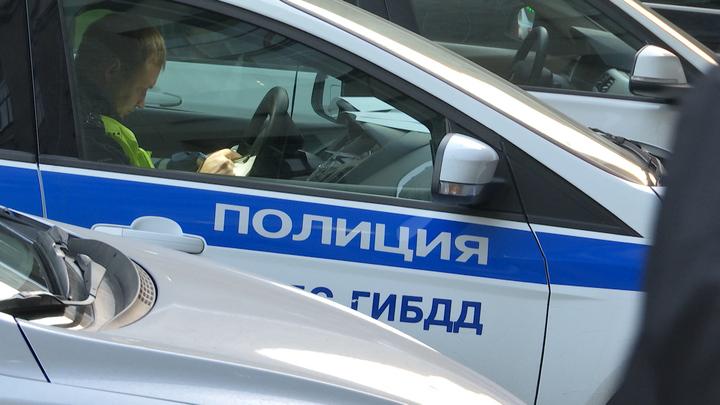 Грузовик насмерть сбил мальчика прямо на зебре в Подмосковье