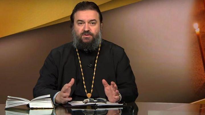 Не дать страху сгубить нас: Отец Андрей Ткачёв о церковных мерах против эпидемии