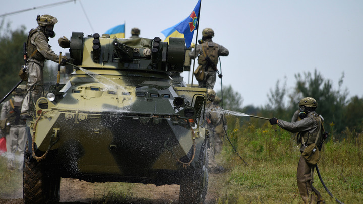 Мародёры, убийцы, грабители: Документы ВСУ о преступлениях украинских военных в Донбассе слили в Сеть - фото