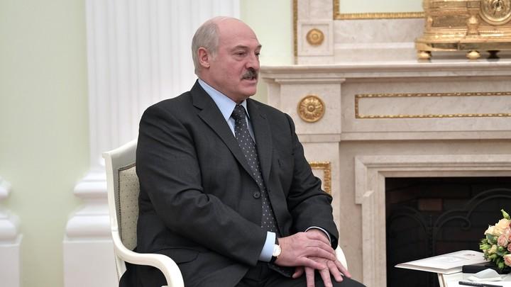 Никаких детей не перебирайте: Лукашенко резко ответил на слухе о транзите власти
