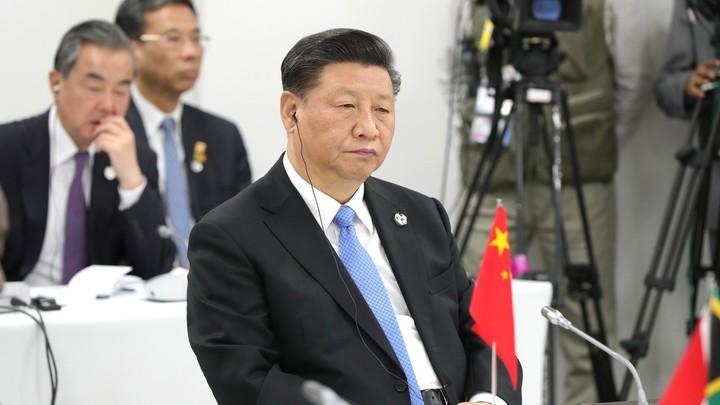 Си Цзиньпин после нападок Трампа на Генассамблее ООН предсказал конец COVID