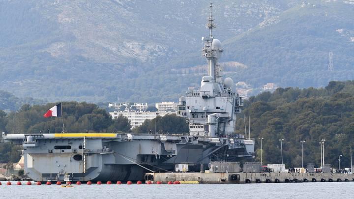 Атака французов в Крыму: Капитан объяснил, как русские помиловали корабль НАТО